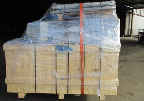 进口印刷机办理香港中检手续