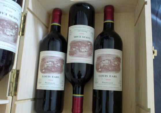 意大利进口红酒清关代理