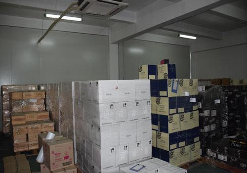 进口红酒清关规范向海关申报接受查验