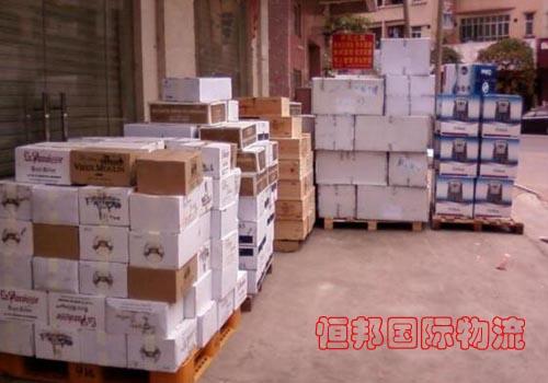 深圳进口红酒清关给客户配送