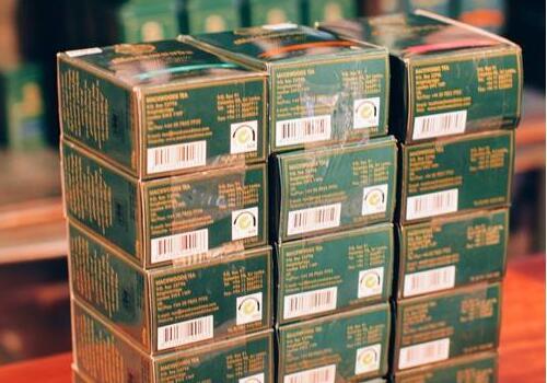 阿客巴银牌锡兰红茶进口方案
